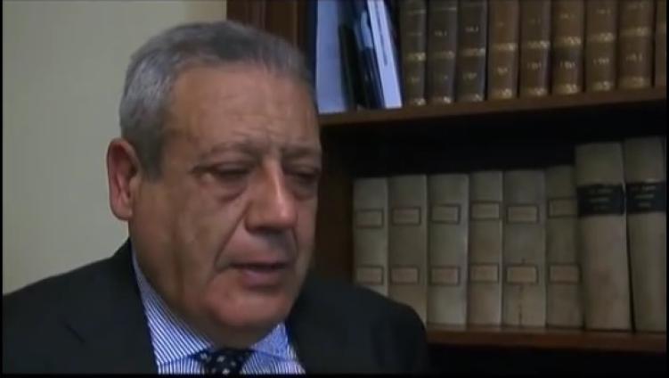Ripresenta La Al Ambrosini Sua Stampa L'avvocato Certa Candidatura n8PkN0wXZO