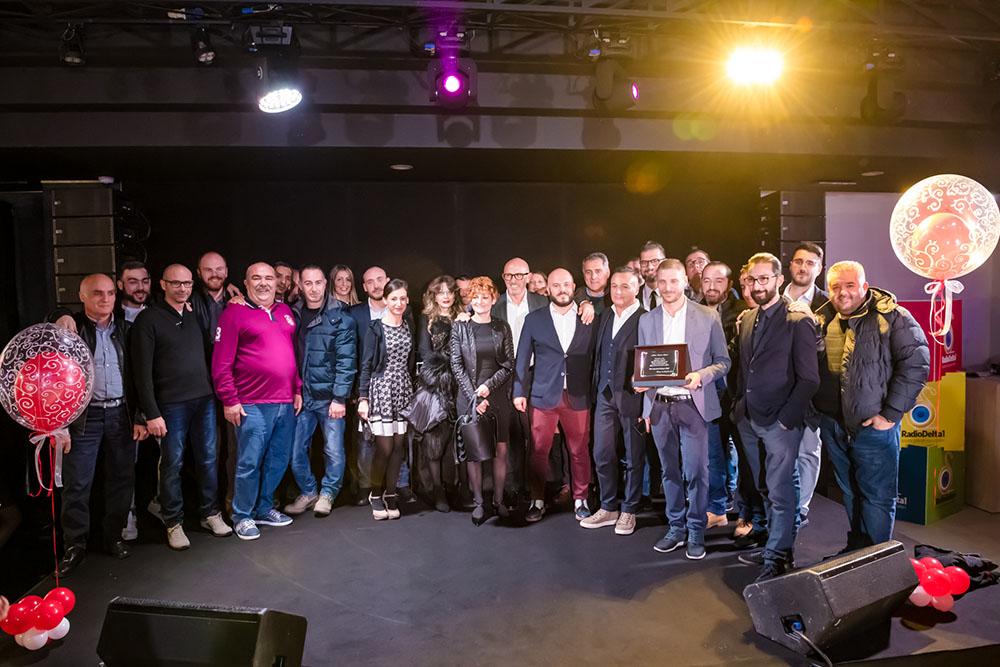 Certa stampa foto pieffeauto group apre a teramo il nuovo show room dedicato a citroen - Canzone mary gemelli diversi ...
